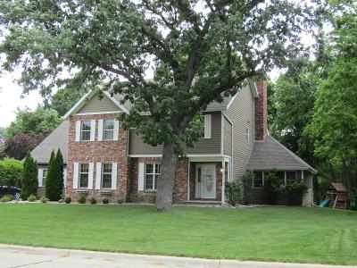 Webster County Single Family Home For Sale: 1709 River Forest Dr.