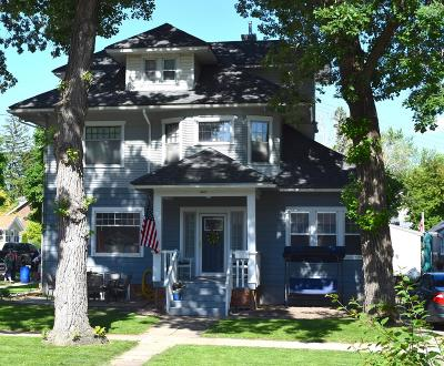 Fort Dodge Single Family Home For Sale: 727 Forest Avenue