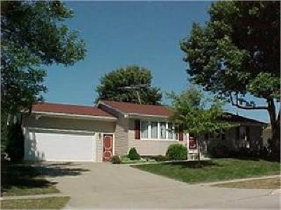 Fort Dodge Single Family Home For Sale: 1300 28th Avenue North