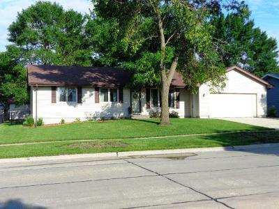 Fort Dodge Single Family Home For Sale: 2021 North 30th Court