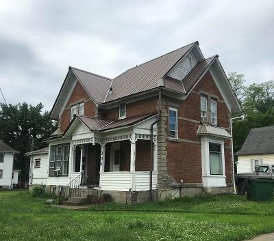 Fort Dodge Multi Family Home For Sale: 304 N 15th St