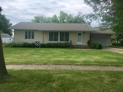 Gowrie Single Family Home For Sale: 1604 Market Street