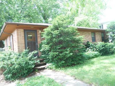 Calhoun County Single Family Home For Sale: 1010 11th St.
