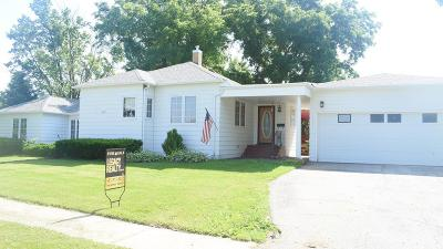 Gowrie Single Family Home For Sale: 1408 Park
