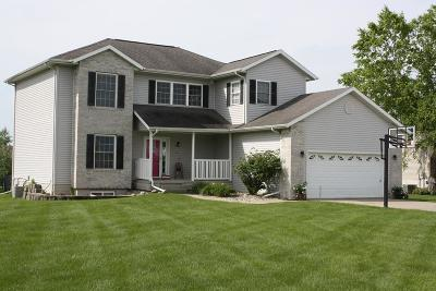 Fort Dodge Single Family Home For Sale: 2719 Walnut Circle