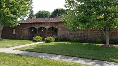 Fort Dodge Single Family Home For Sale: 3011 19th Ave. No.