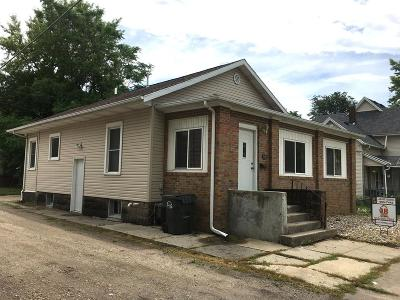 Webster County Single Family Home For Sale: 315 S 15th St