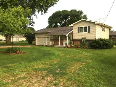 Webster County Single Family Home For Sale: 510 & 520 Lundy St