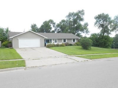 Fort Dodge Single Family Home For Sale: 415 3rd Ave South
