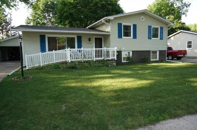 Fort Dodge Single Family Home For Sale: 1230 26th Ave North