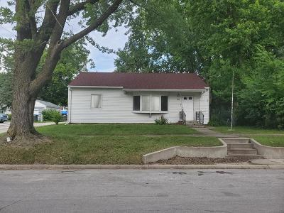 Fort Dodge Single Family Home For Sale: 511 North 10th Street
