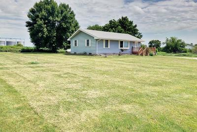 Calhoun County, Hamilton County, Humboldt County, Webster County Single Family Home For Sale: 2510 Lainson Ave