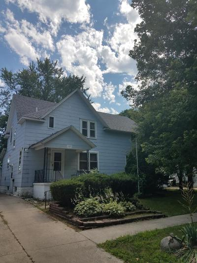 Rockwell City Single Family Home For Sale: 157 E. Pleasant St