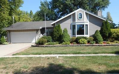 Fort Dodge IA Single Family Home For Sale: $216,900
