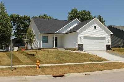 Fort Dodge IA Single Family Home For Sale: $245,000