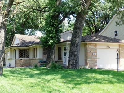 Fort Dodge IA Single Family Home For Sale: $135,500