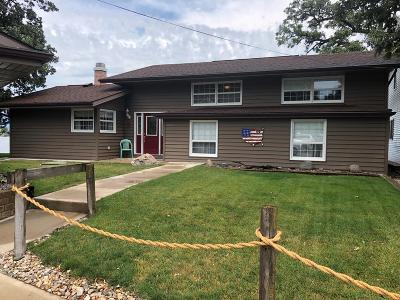 Rockwell City IA Single Family Home For Sale: $535,000