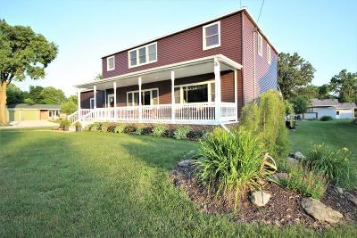 Lake City IA Single Family Home For Sale: $169,900