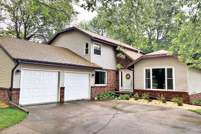 Fort Dodge IA Single Family Home For Sale: $249,900