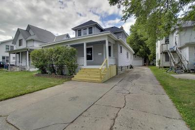 Fort Dodge IA Single Family Home For Sale: $99,900