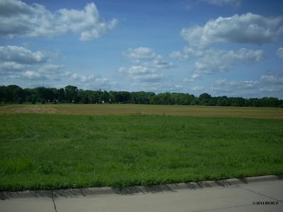 Mason City Lots For Sale: Lot 19 Asbury Farm 8th Addition #Boulder