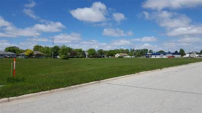 Clear Lake Lots For Sale: 1405 N 25th St