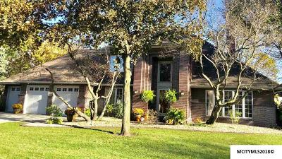 Mason City Single Family Home For Sale: 5 Hawthorn