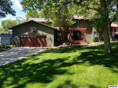 Clear Lake Single Family Home For Sale: 4090 240th St