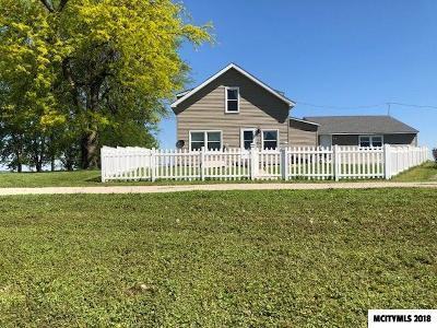 Clear Lake Farm For Sale: 13431 Killdeer Ave