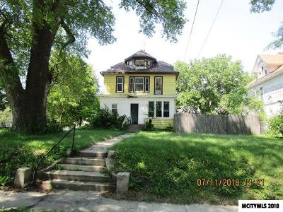 Mason City Multi Family Home For Sale: 328 2nd NW