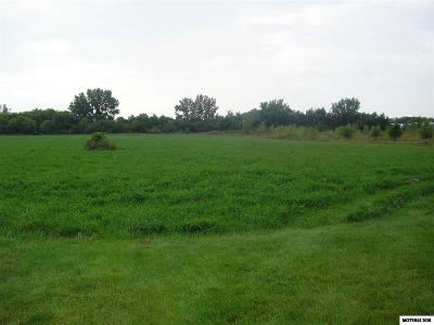 Mason City Land For Sale: Lot 2 & 3 S Taft