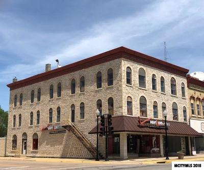 Commercial For Sale: 201-203 N Main St