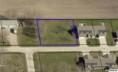 Clear Lake Lots For Sale: L 12 Wedgewood Ct
