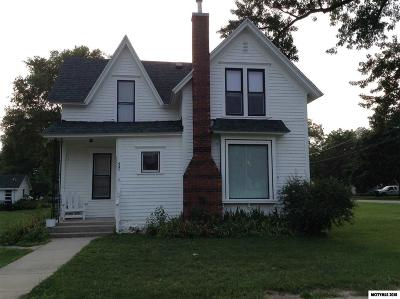 Rockwell Single Family Home For Sale: 421 2nd St N