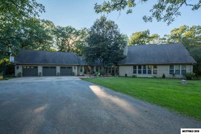 Mason City Farm For Sale: 16533 300th St