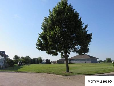 Mason City Lots For Sale: Lot 11 17th Ct
