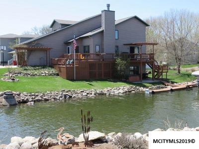 Ventura Single Family Home For Sale: 2609 E Lake St