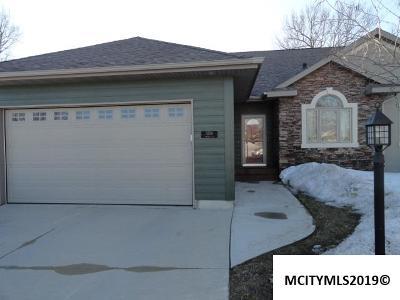 Mason City Single Family Home For Sale: 3258 Pinnacle Ct