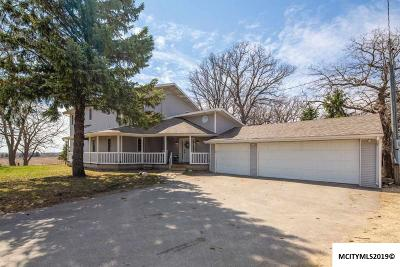 Clear Lake Farm For Sale: 22540 Balsam Ave