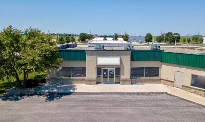 Mason City Commercial For Sale: 4700 4th SW #a #Suite A