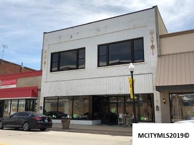 Commercial For Sale: 108 N Main