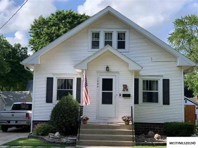 Single Family Home For Sale: 1048 1st NW