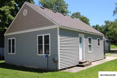 Clear Lake Single Family Home For Sale: 4641 Asbury Dr