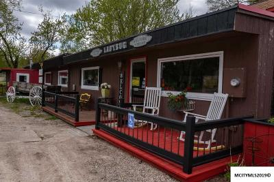 Clear Lake Commercial For Sale: 1714 7th Ave N