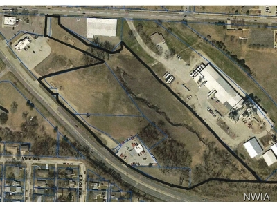 Residential Lots & Land For Sale: 4401 Gordon Drive