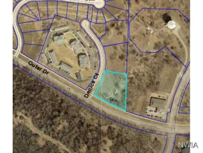 Residential Lots & Land For Sale: 4209 Denice