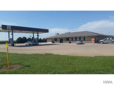 Commercial For Sale: 31095 451