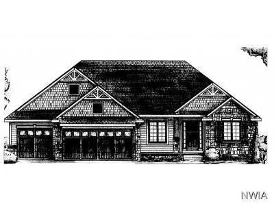 Residential Lots & Land For Sale: Lot 3 Blackhawk Ridge