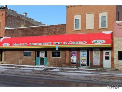 Commercial For Sale: 103-105 W Main St