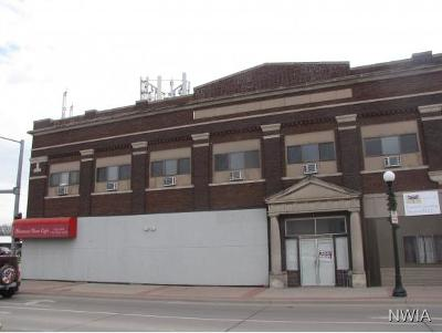 Commercial For Sale: 4000 Morningside Ave.